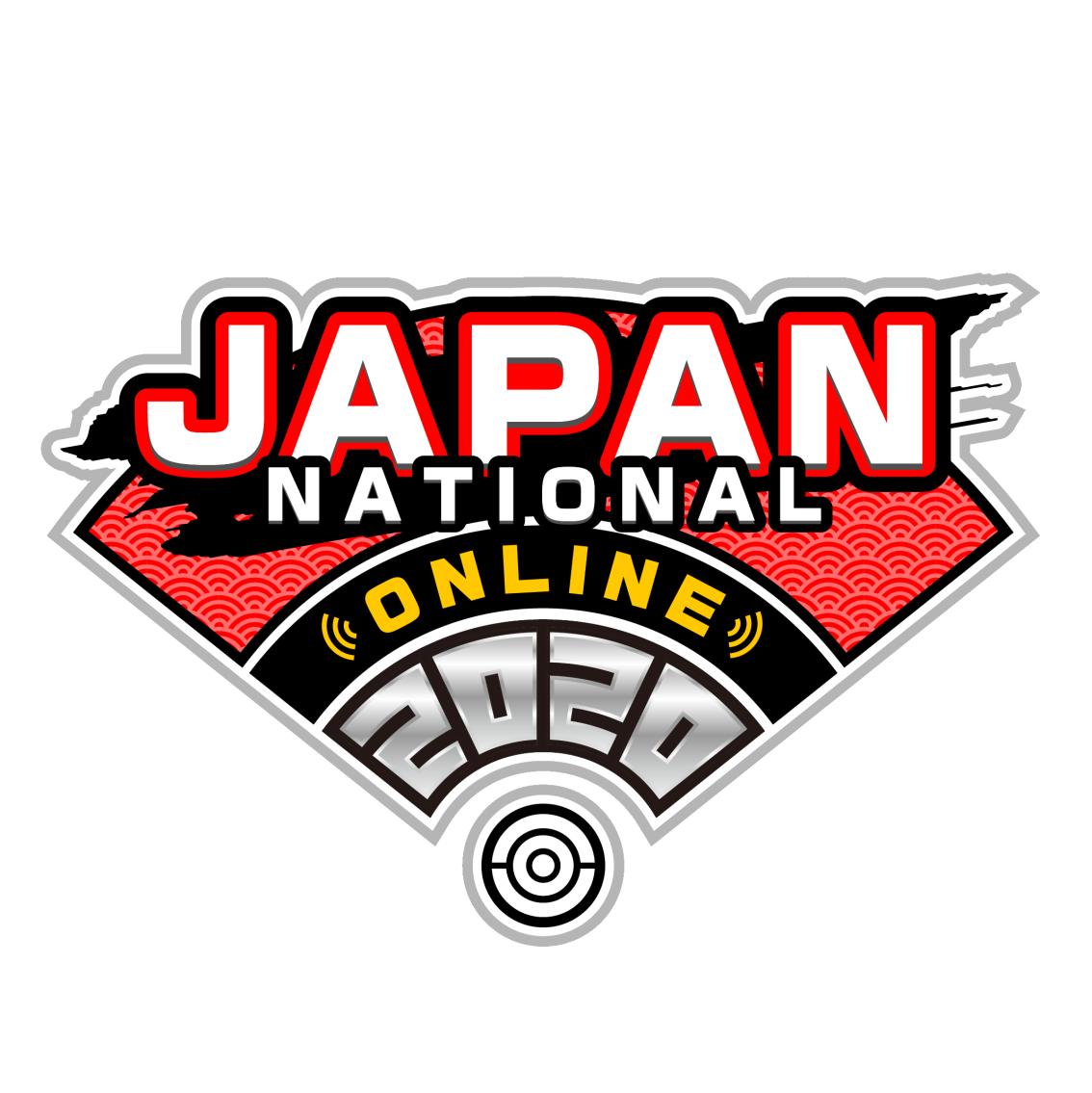 ポケモンジャパンナショナルオンライン2020